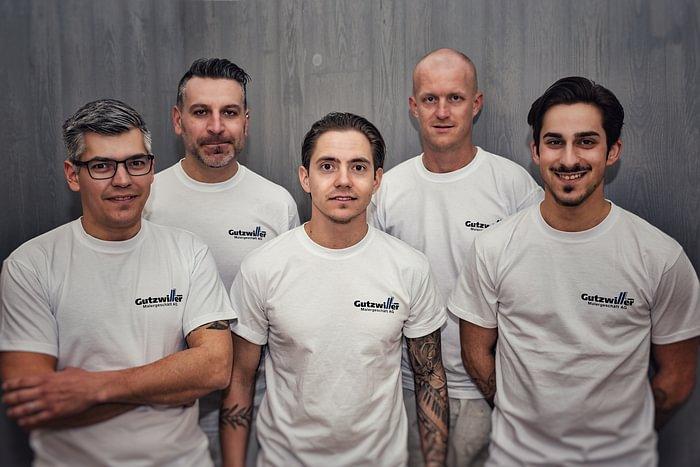 Team Gutzwiller