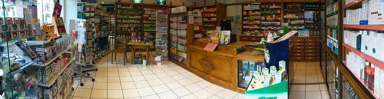 Farmacia Asioli A.-San Nicolao