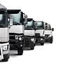 Fahrzeugpalette Renault Trucks