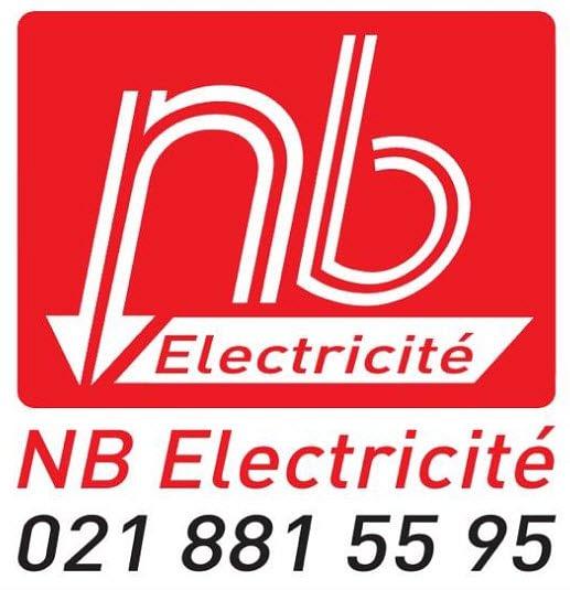 NB éléctricité