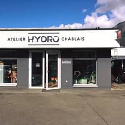 Atelier Hydro Chablais SA