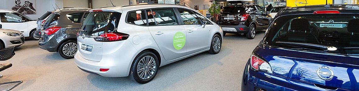 Ernst Ruckstuhl Automobile AG