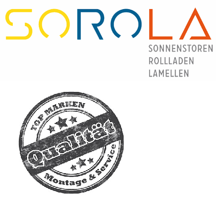 Sorola-Storen GmbH Top Qualität und Top Preise
