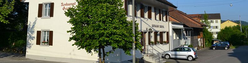 Grüntal Oberseen