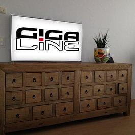 TV verschwindet hinter Kommode elektrisch (auf Kundenwusch anpassbar)