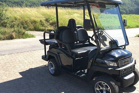 Elektrofahrzeug / Golfcar WSM MX1300+2 Streetline  ab Fr. 11'920.-