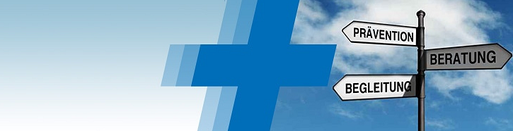 Blaues Kreuz Aargau / Luzern