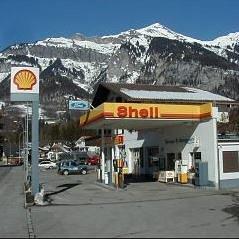 Garage - Autohandel Occassion - Carrosserie Brienz Berner Oberland