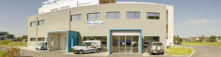 Galliker Fahrzeugteile AG