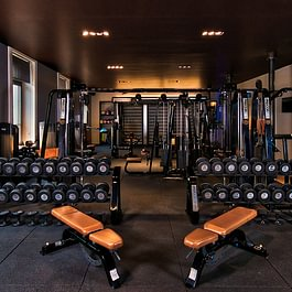 L'Usine Sports Club Exial SA