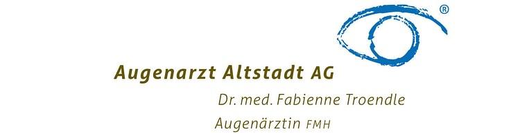 Dr. med. Troendle Fabienne