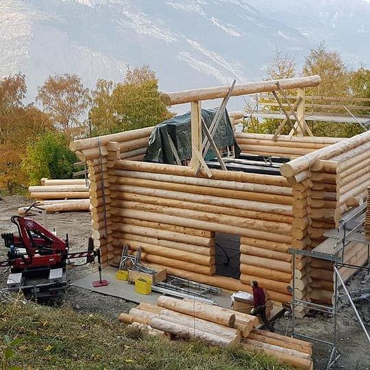 JS constructions-bois sàrl
