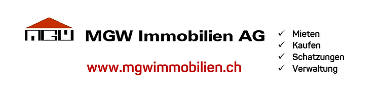 MGW Immobilien AG