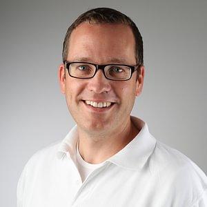 Dr. Lukas Müller, Fachzahnarzt für Kieferorthopädie (CH)