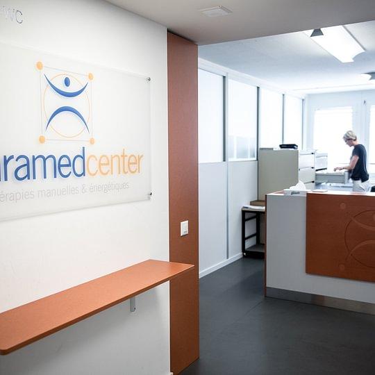 Paramed Center - Vevey