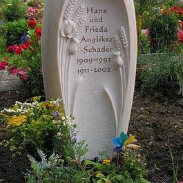Gottwald Stein und Bronze Grabmalkunst