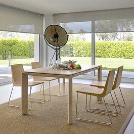 Ondarreta - Table et chaises IRU