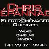 Chris Dépannage SA