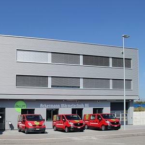 Ackermann Wärmetechnik AG