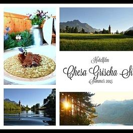 Chesa Grischa