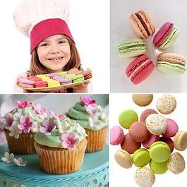 Cours de pâtisserie adultes ou enfants