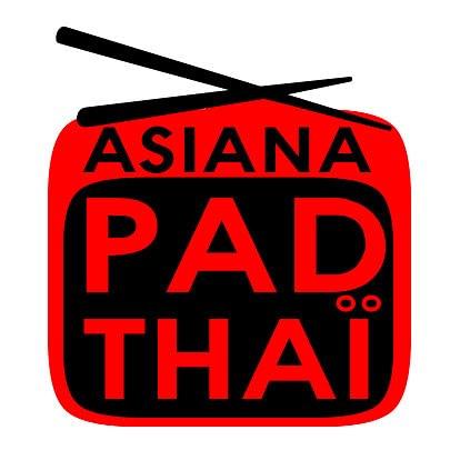 Asiana Pad-Thaï