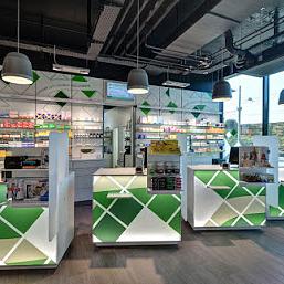 Pharmacie du Galicien SA