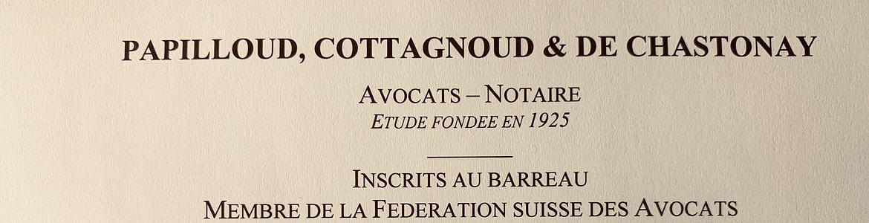Cottagnoud Alain
