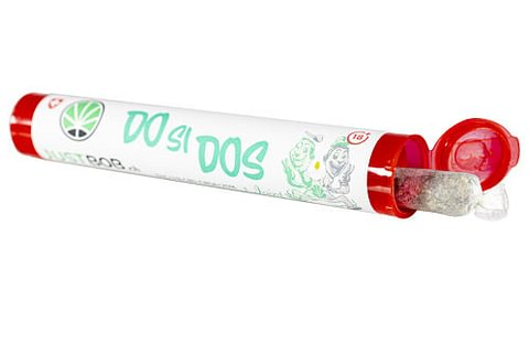 DO SI DOS PRE-ROLLED