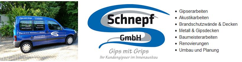Schnepf GmbH