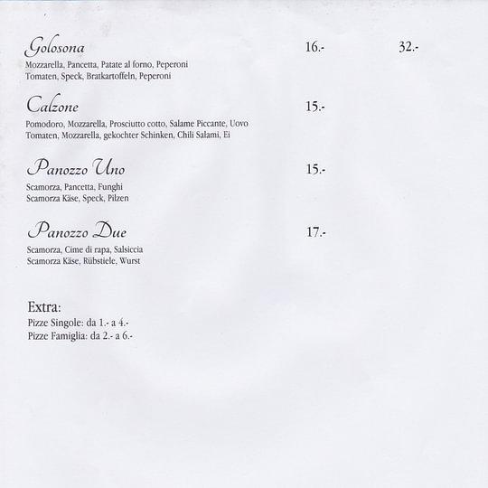 Carta pizze - pagina 4