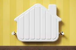 Installazione impianto di riscaldamento