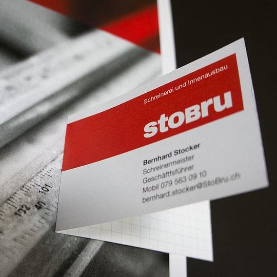 Stobru AG