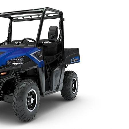 Ranger 570 EPS SD Blue Fire 16'500.-