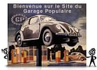 Garage Populaire