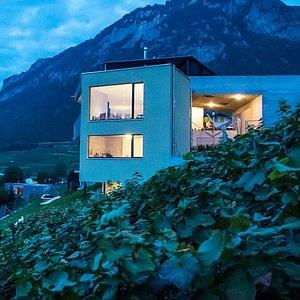 AMB Atelier d'architecture Rolf Fuchs SA