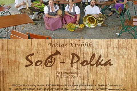 S.o.B. - Polka