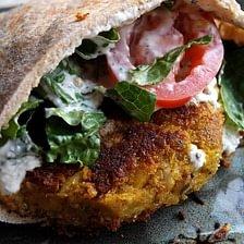 Tuna's Food Corner - Vegan