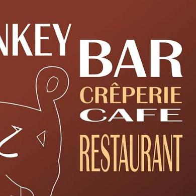 Monkey Bar Crêperie