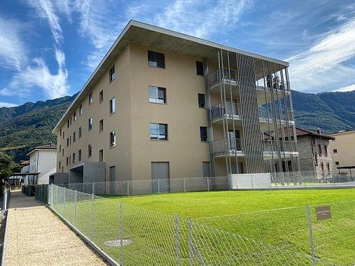 Residenza Rovedaro, Giubiasco TI