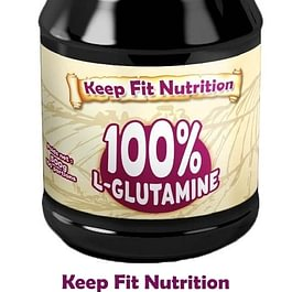 Keep Fit Nutrition