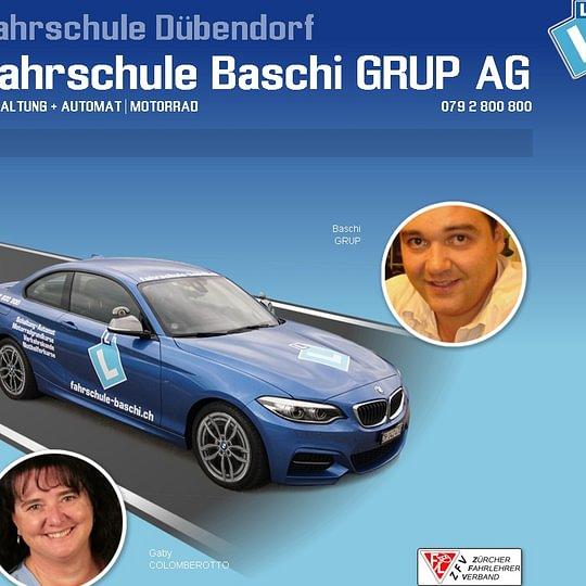 Auto und Motorrad Fahrschule Baschi GRUP AG