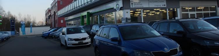 Autocenter Senn AG