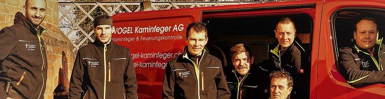 Vogel Kaminfeger AG