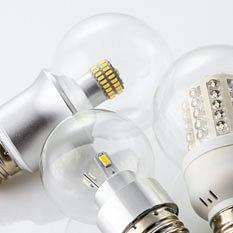 VENDITA LAMPADINE A LED