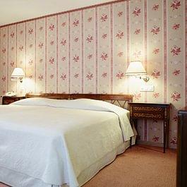 Superior Zimmer