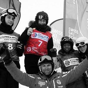 Ecole Suisse de Ski Crans-Montana