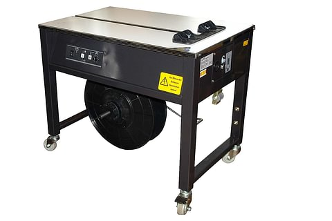 Halb- und Vollautomatische Umreifungsautomaten