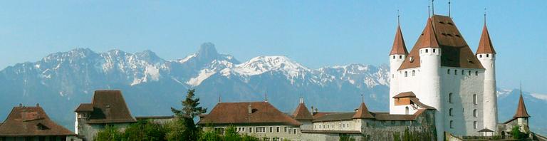 HEV Region Thun