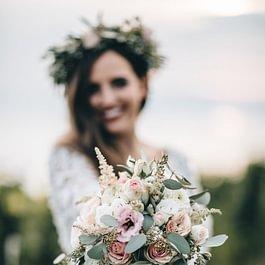 Des mariages de rêve